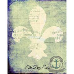 The Big Easy New Orleans Map Fleur De Lis Louisiana Wall Decor Product... ($9.99) ❤ liked on Polyvore featuring home, home decor, wall art, home & living, home décor, silver, new orleans home decor, target wall art, fleur de lis wall art and fleur de lis home decor