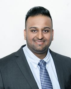 Say hello to Jalpesh Patel.  Jalpesh is eager to launch his new estate and letting agency, HomeXperts Harrow.