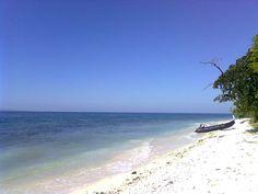 Sta Cruz Island, Zamboanga Philippines. Lived near this beautiful beach