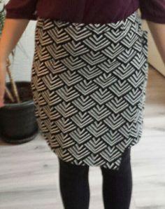 Skirt LMV