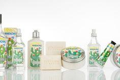 Produtos e embalagens criados e, especificamente, inspirados no Brasil e seus mega eventos. @Della Chan Logan.com.br