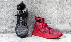 PUMA Is Coming for Nike & adidas With Sock-Like Ignite evoKNIT Sneaker