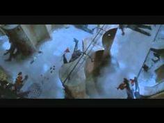 A Rocha - Trailer Oficial Dublado