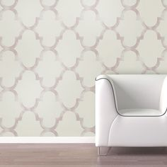 You've never used wallpaper as easy and stylish as the Swag Paper Distressed Trellis Self-Adhesive Wallpaper . Engineered for hassle-free creation. Self Adhesive Wallpaper, Of Wallpaper, Remove Wallpaper, Graphic Wallpaper, Temporary Wallpaper, Apartment Living, Apartment Ideas, Cool Designs, Sweet Home
