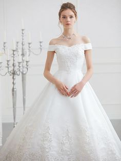 Shop sexy club dresses, jeans, shoes, bodysuits, skirts and more. Princess Wedding Dresses, Wedding Dress Styles, Wedding Party Dresses, Bridal Dresses, Prom Dresses, Lovely Dresses, Beautiful Gowns, Weeding Dress, Wedding Bride
