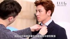 [Eng Sub] Elle Men HK cover story - Ji Chang Wook