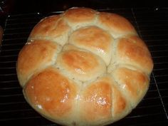 Homemade Sourdough Biscuits - has a link for making your own sourdough starter and several other intriguing related links...