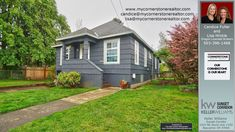 Lisa Hinkle and Cadice Fuller's listing at 365 N St, St Helens, OR
