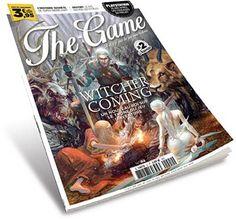 """Démarrage exceptionnel pour le nouveau magazine """"The Game"""" - Link Digital Spirit est fier d'annoncer un résultat de ventes qui dépasse son ambitieux objectif de 20 000 exemplaires pour le premier numéro de son nouveau magazine de jeux vidéo """"The Game""""."""