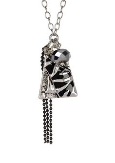 On ideel: SAVVY CIE Moon Light Pendant Necklace