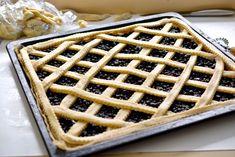 mustikkapiirakka Waffles, Breakfast, Food, Morning Coffee, Meals, Waffle, Yemek, Morning Breakfast, Eten