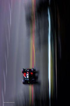 The 2015 Singapore Grand Prix, by Darren Heath