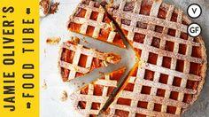 Gluten Free Pumpkin Pie   Thanksgiving Recipe   Jon Rotherham