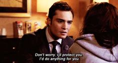 18 Times Chuck Bass Said The Perfect Thing