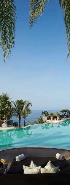 Abama Golf & Spa Resort...Spain | LOLO