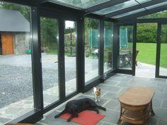 Projects - Alu-Clad Windows & Doors Windows, Doors, Projects, House, Log Projects, Puertas, Home, Window, Haus