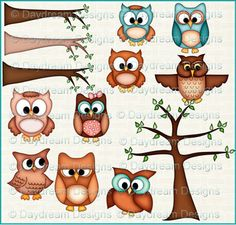 Owl Always Love You - Color