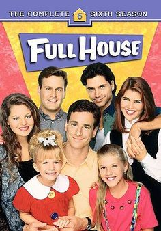 You might find Full House addicting. Well, I did. This family sitcom aired in It ended in Anyone can watch it! Full house comes on nick and Abc Family. Watch it! Dj Tanner, Best Tv Shows, Favorite Tv Shows, Movies And Tv Shows, Netflix, Full House Cast, Full House Tv Show, Full House Season 2, Mejores Series Tv