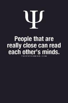 Psychology Facts by Bambix