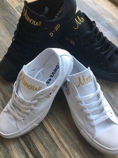 Converse Wedding Shoes, Wedding Sneakers, Wedge Wedding Shoes, Groom Shoes, Bride Shoes, All White Converse, All White Sneakers, Flower Girl Shoes, Designer Wedding Shoes