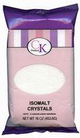 Isomalt   Directions for using Isomalt...