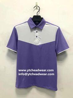 High quality men's polo shirts with short sleeve Custom Polo Shirts, Men's Polo, Sleeve, Mens Tops, T Shirt, Fashion, Wall, Manga, Supreme T Shirt