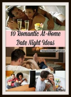 Find Romantic At-Home Date Night Ideas for couples. Creative date ideas that are perfect for an inexpensive date at home or a romantic evening with your spouse. Source by lovepeacemommy Date Night Ideas For Married Couples, Romantic Date Night Ideas, Romantic Evening, Romantic Ideas For Him, Surprise Date, Romantic Surprise, Surprise Ideas, Romantic Anniversary, Anniversary Dates