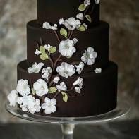 gateau piece montee original mariage fleur cookie oreo fruit fleur mariage reussir gourmand elegant insolite