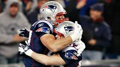 sooo happy my boys are going to the superbowl :))