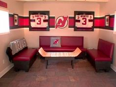 A tribute to Dominick Infantes, the ultimate Devils Den created on Man Caves.