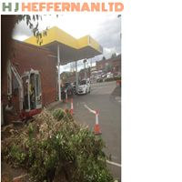 HJ Heffernan Ltd is a small local Utility, Groundwork, Recycling, Building & Landscaping Contractor.     We provide a variety of services including  Groundworks  Pant & Tool Hire Utility Works - Water, Gas & Electric Services Waste Clearance & Recycling Mini Digger & Driver Hire  Foundations & Footings  Concreting  Gardens Levelled  Trees & Hedges Landscaping Building & Maintenance Road & Footpath Construction  & Everything inbetween  Find us on Facebook  www.facebook.com/hjheffernanltd…