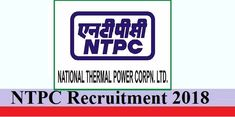 NTPC Recruitment 2018 – Trainee Posts Apply Online Now. Application forms should be submitted in the prescribed format on or before 31st December 2017