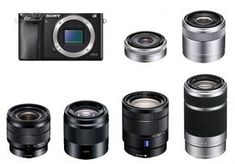 Best Lenses for Sony A6000 mirrorless camera. Looking for recommended lenses for your Sony A6000? Here are the top rated Sony A6000 lenses.