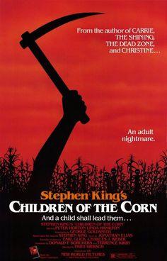 Children of the Corn 11x17 Movie Poster (1984)