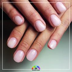 ….eppure ancora molte donne ciò che chiedono è un effetto naturale , ormai stanche  di cose troppo complicate…..  Refil con #startgelrosè gel trifasico sigillato con sigillante #topmilky . . #nails #nailshop #elegance #nailpro #nailcare #nailstyle #naillove  #nails2inspire #emotionnails