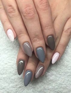 http://weheartit.com/entry/243182004 nude degrade gradien nail