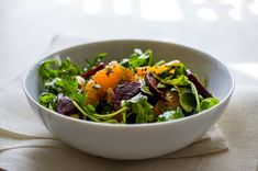 NYT Cooking: Salads I want to Make