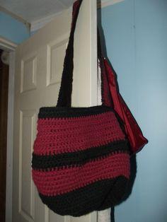 Same Market bag hanging 3/24/2014 by me