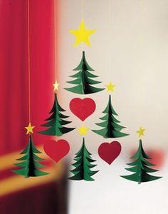 #Flensted Mobile Christmas tree