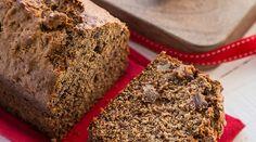 Γλυκό Ψωμί με χουρμάδες | alevri.com