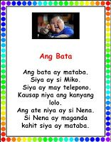 Begin reading with Filipino reading passages which can help you practice your reading, speed and comprehension. Passages include the fol. Reading Comprehension For Kids, Reading Stories, Reading Intervention, Reading Passages, Grade 1 Reading Worksheets, Kindergarten Reading Activities, Preschool Worksheets, Alphabet Words, Cvc Words