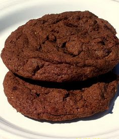 Cocoa Dreams...the 5 Ingredient Cookie