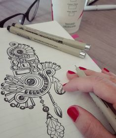 Hand Embroidery Patterns Free, Peacock Jewelry, Jewelry Design Drawing, Jewelry Illustration, Jewellery Sketches, Soutache Earrings, Jewelry Photography, Beading Tutorials, Red Nails