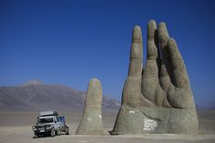 The Giant Hand | Flickr - Photo Sharing!