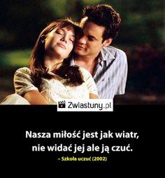 Nasza miłość jest jak…
