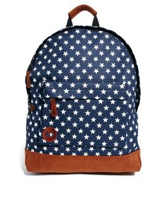 Image 1 ofMi-Pac All Stars Backpack