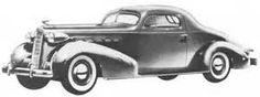 1936 cadddy lasalle - Bing Images