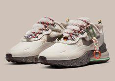 Wrap Over Top, Start Of Winter, Nike Retro, Jordan 1 Mid, Air Max 270, Ugg Boots, Uggs, Nike Air Max, Air Jordans