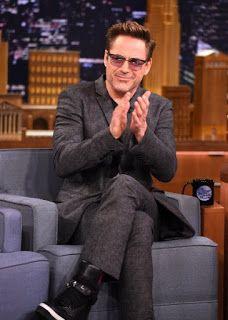 Robert Downey Jr. Will Be Paid $200 Million (176 Million) for Avengers: Infinity War http://ift.tt/1ZttTHK