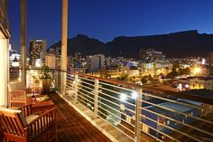 Soho 5 - Holiday Rental In Cape Town City Bowl Cape Town Accommodation, Apartment View, Table Mountain, Soho, San Francisco Skyline, Around The Worlds, Architecture, City, Places
